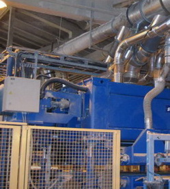 Воздуховод общего назначения полиуретановый Ду 300 мм PU-1.0 мм