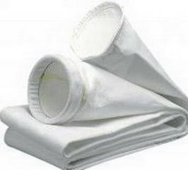 Фильтр рукавный Ду 150 х 4600 мм PES 500