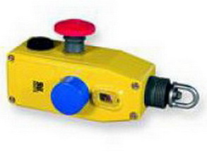 Тросовый выключатель ER5018