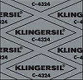 KLINGERSIL C-4324 толщина 0.5 мм, 1000 х 1500 мм