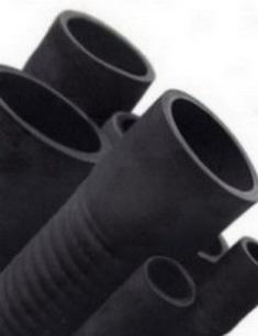 Ду 200 (мм) Давление 0.3(МПа) Вакуум 0.08(МПа); Класс В; Длина 10 (м) L манжеты 150 мм