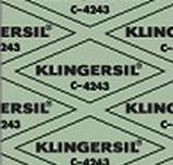 KLINGERSIL C-4243 ,толщина 3.0 мм, 1500 х 2000 мм