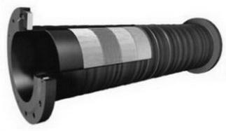 Напорный трубопровод Ду 426 мм, Р-10 Атм,L-10000 мм Ду отв 22 мм, Кол-во отв ий 16 шт
