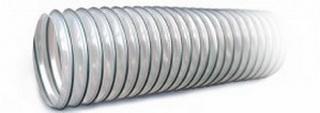 Воздуховод из полиуретана Ду 200 мм толщина стенки 0.5 мм