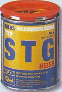 Раствор для вулканизации типа STG- ( горючий)