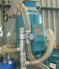 Воздуховод полиуретановый Ду 250 мм PU-1.3 мм