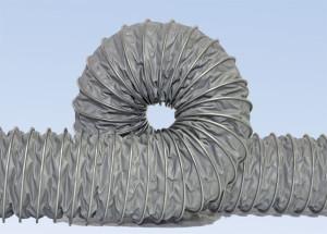 CLIP VINI - воздуховод из ткани покрытой ПВХ