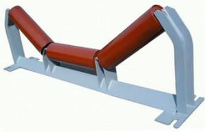 Роликоопора 120-127-20 для ширины ленты 1200 мм
