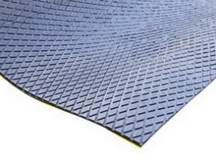 Футеровочная резина Just-Grip 60 MINI 10 x 2000 x 10 000 мм