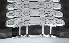 Flexco BR-14 Е толщина ленты 12 мм, Ду барабана 900 мм.