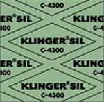 KLINGERSIL-C-4300 ,толщина 3.0 мм, 1000 х 1500 мм