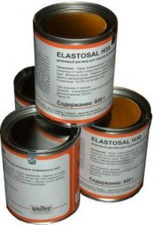 Вулканизационный раствор ЕLASTOSAL H30