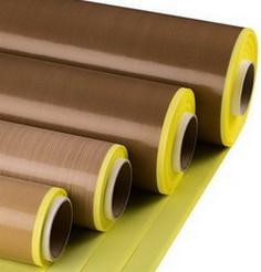 ПТФЭ-Стеклоткань электрического качества 7030 1000*0.08 мм