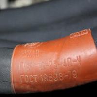 Рукав напорный,Ду 75 мм,,Класс «КЩ»,L-10000 мм, P 10 Атм Гост -18698-79