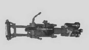 Пневматический перфоратор ПП 36В Частота 2300 уд./мин.