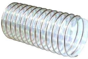 Воздуховод PU 0.4 мм Ду 250 мм