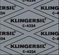 KLINGERSIL C-4324 толщина 3.0 мм, 1000 х 1500 мм