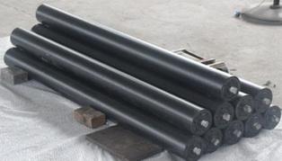 Ролик HDPE 127*480*25 подш 6305