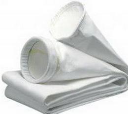 Фильтр рукавный Ду 140х5400 мм PES 550