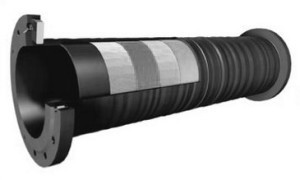 Напорный трубопровод Ду 630 мм, Р-10 Атм,L-10000 мм