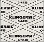 KLINGERSIL C-4438 толщина 1.0 мм, 1000 х 1500 мм