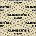 KLINGERSIL C-6307 толщина 0.5 мм, 1000 х 1500 мм