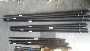 Штанга буровая ШБШ 25-500-Х01-К7, сталь 28ХГН3МА