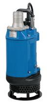 Насос Tsurumi KTD33.0 , 3,0 кВт, мак напор 12,0 метр
