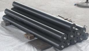 Ролик HDPE 108*650*25 мм 6305