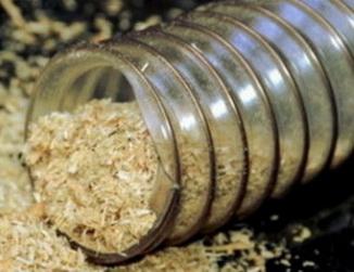 Воздуховод PU Ду 200 мм Толщиной стенки 1.1 мм