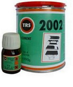 Клей TRS 2002 для холодной вулканизации