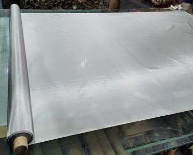 Сетка тканная фильтровальная   Яч 0,25* Ду 0,18*1300 мм ,саржевое плетение  ГОСТ 3187-76