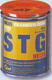 Раствор типа STG для вулканизации горячим способом