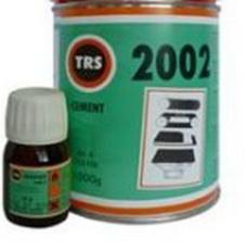 Двухкомпонентный клей ТRS-2002