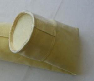 Фильтр рукавный Ду 150 х2150 мм PES 550