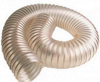 Воздуховод PU Ду 220 мм Толщиной стенки 1.0 мм