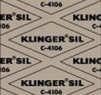 KLINGERSIL C-4106,толщина 1.5 мм, 1000 х 1500 мм