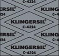 KLINGERSIL C-4324 толщина 0.5 мм, 1500 х 2000 мм