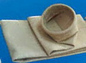 Рукавный фильтр для фильтрации пыли Ду 260 мм*3500 мм