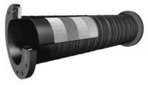Напорный трубопровод Ду 200 мм, Ду внешн 235 мм Р-10 Атм,L-10000 мм ,Ду отв 22 мм, Кол-во отв ий 8 шт