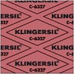 KLINGERSIL C-6327 толщина 0.5 мм, 1000 х 1500 мм