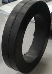 Кольцо РП 127*159*50 мм
