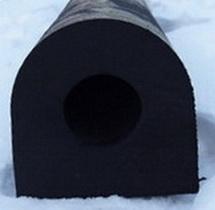 DК-образный привальный брус DК-образный привальный брус 400х400 х2000 мм (DК-200х200)