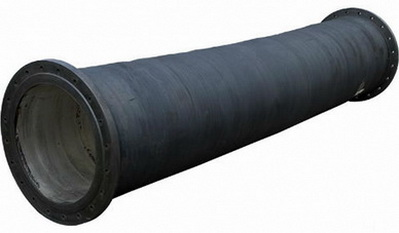 Напорный трубопровод Ду 300 мм, Р-10 Атм,L-10000 мм ,Ду отв 22 мм, Кол-во отв ий 12 шт