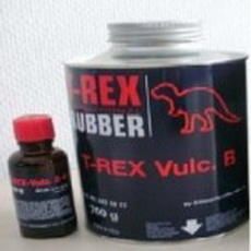 Клей T-REX VULC. B