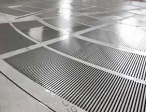Щелевое сито , размер Ду 1400 мм поставляется в виде 7 сегментов и закрепляются на подситнике , зазор щелевой 0,7 мм.