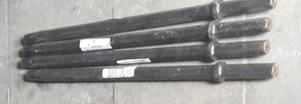 Штанга буровая ШБШ 25-800 мм -Х01-К7, сталь 28ХГН3МА