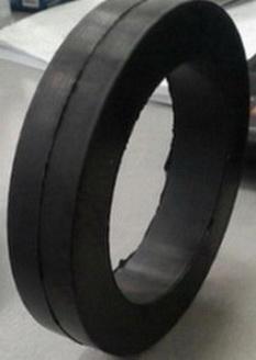 Кольцо РП 159*185*55 мм
