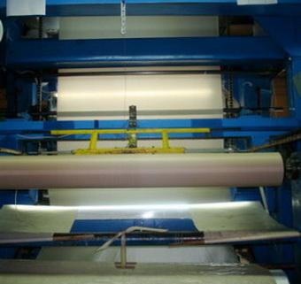Лакоткань фторопластовая- от 0,1 мм,ширина 890 мм.