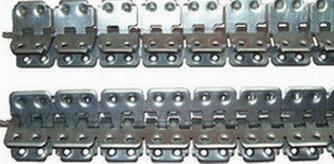 Соединитель В 2 для толщина ленты от 7-15 мм